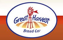 Great Harvest Bread Co. Mentor logo